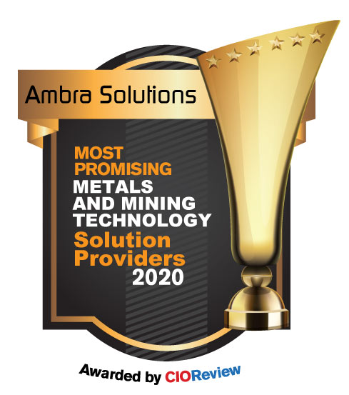 Top 20 Metals And Mining Technology Solution Companies - 2020